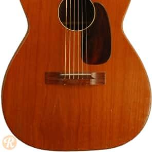 Harmony H165 Natural 1969