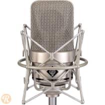 Neumann M 150 Omnidirectional Tube Condenser Microphone image