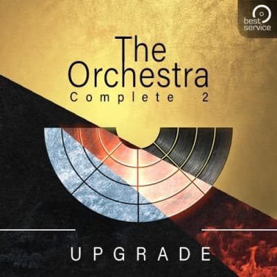 The Orchestra Comp. 2 UP1  [Digital Download]