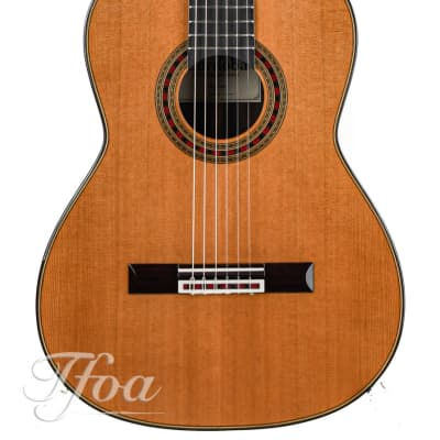 Cordoba Luthier Select Friederich Cedar Rosewood for sale