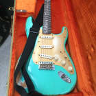 Fender Masterbuilt Todd Krause Custom Shop 57 Strat Relic Owned By Two Door Cinema Club image