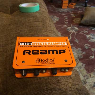 Radial EXTC-SA Reamp