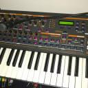 QuasiMidi Sirius 1999 grey/orange