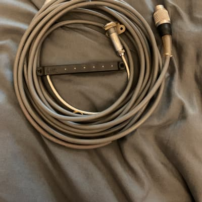 ARP Avatar Guitar Synth Hex Pickup  70s
