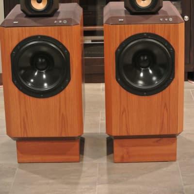 Bowers & Wilkins 801 Series 80 Studio Monitors