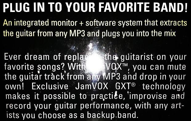 jamvox sounds download
