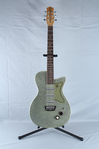 USED Dan Electro 56-U3 Electric Guitar | The Music Farm Danelectro Select O Matic Wiring Diagram on