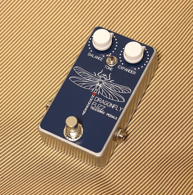 Telesonic's Univox Super Fuzz Clone | Telesonic's | Reverb on univox strat, univox schematics, univox guitar pedals, univox serial numbers,