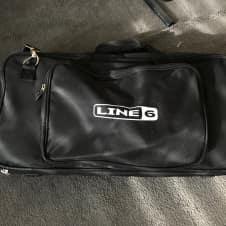 Line 6 Pedal Bag Black