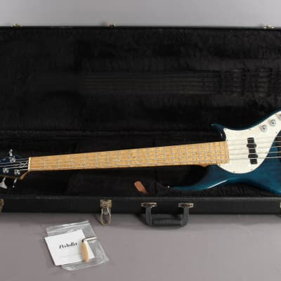 2007 Pedulla Rapture RB5 5-String Bass Guitar for sale