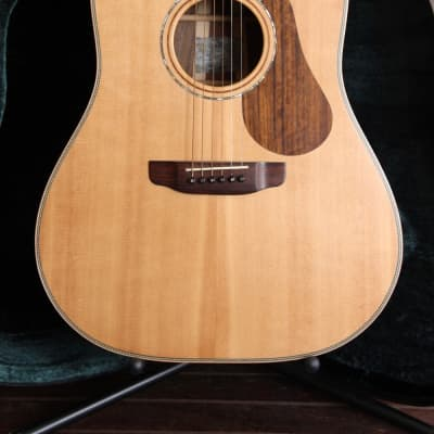 K. Yairi RSY-1200 Acoustic Guitar Made in Japan Pre-Owned for sale