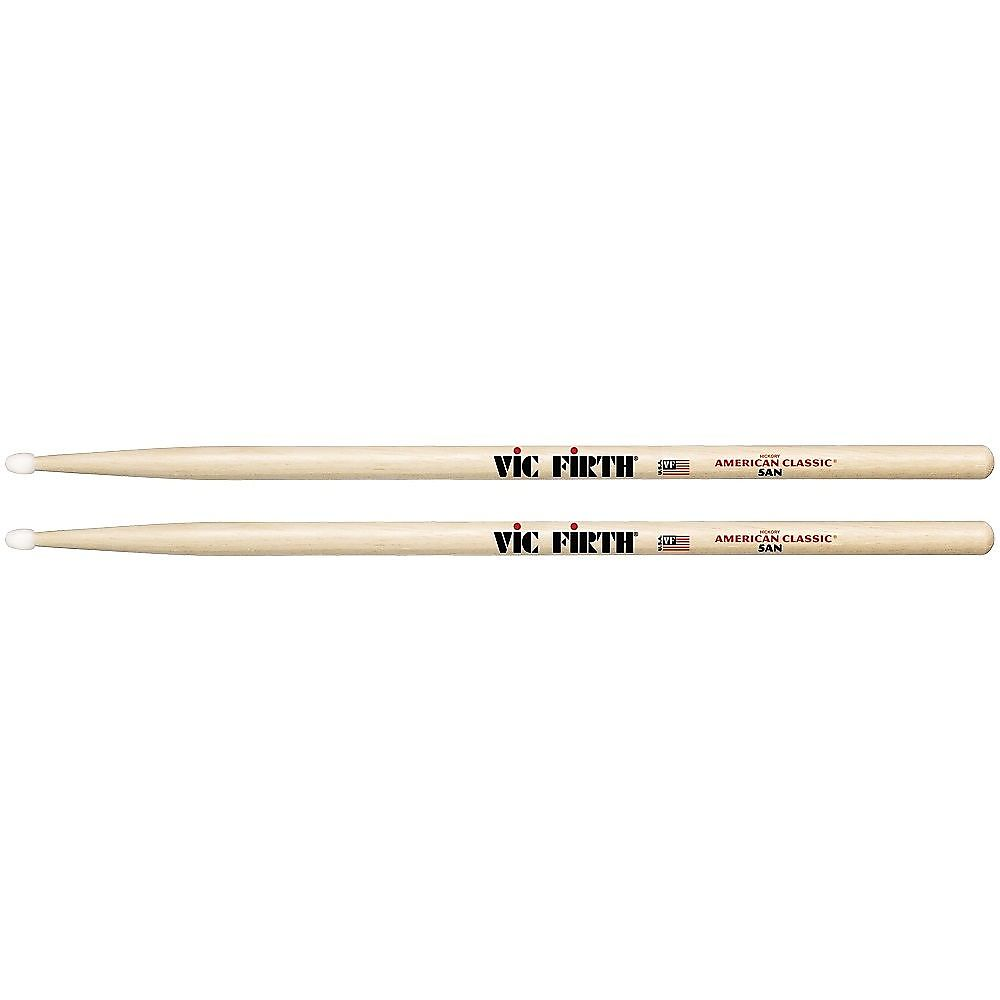 Vic Firth Nova 7A Nylon Tip Drumsticks