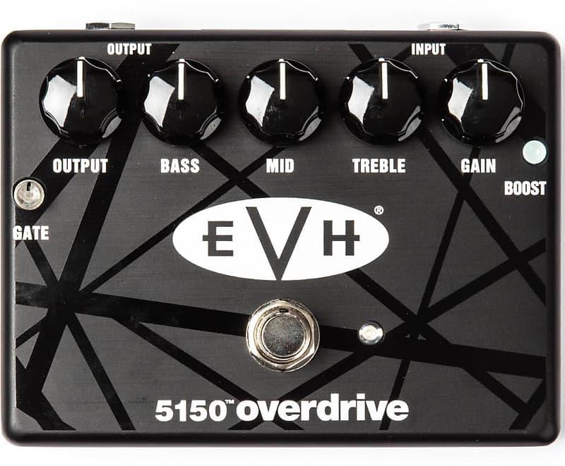 mxr evh5150 eddie van halen overdrive pedal musiciansbuy reverb. Black Bedroom Furniture Sets. Home Design Ideas