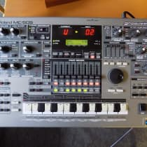 Roland MC-505 Groovebox image