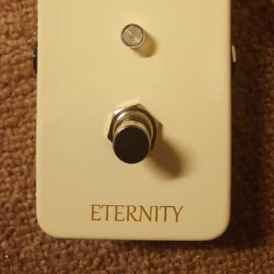 Lovepedal Eternity D-mod 2018 White