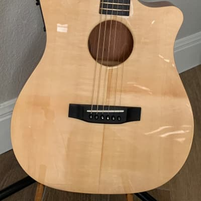 Kiesel AC375 2018 Acoustic Electric for sale