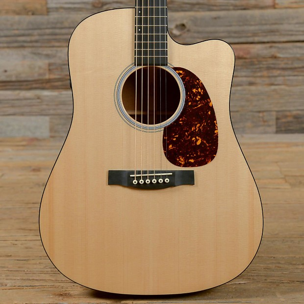 martin dcpa4 performing artist dreadnought acoustic electric reverb. Black Bedroom Furniture Sets. Home Design Ideas