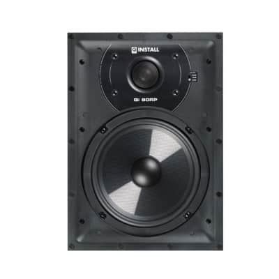 "Q Acoustics  8"" In Wall Speaker"
