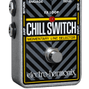 New Electro-Harmonix EHX Chill Switch Momentary Line Selector! Chillswitch!