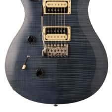 Paul Reed Smith SE Custom 24 Lefty Whale Blue