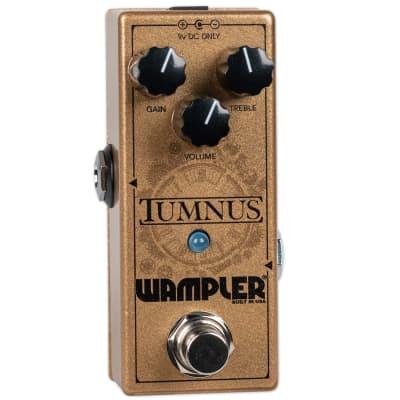 WAMPLER TUMNUS TRANSPARENT OVERDRIVE for sale