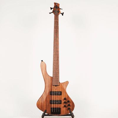 Cole Clark LLB4 Long Lady 4-String Bass