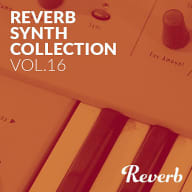 Reverb Waldorf Microwave XTk Synth Collection Sample Pack