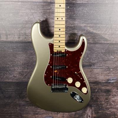 Fender 2017 American Elite Stratocaster