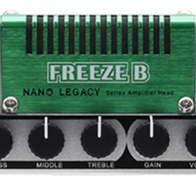 Hotone Nano Legacy Series Amp Head - Freeze B for sale
