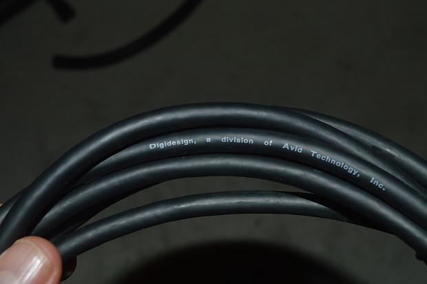 Avid 918009012-00 Digidesign Digilink Snake Cable