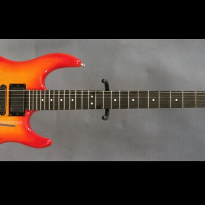 Steinberger GS7A 1994 Cherry Burst for sale