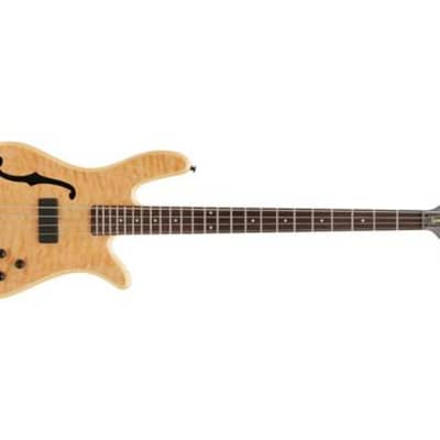 Spector SpectorCore 4 Bass Guitar (Natural) (Used/Mint) for sale