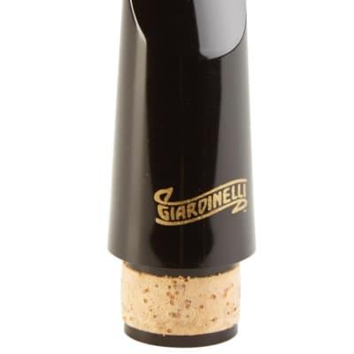 Giardinelli Bb Clarinet Mouthpiece Standard