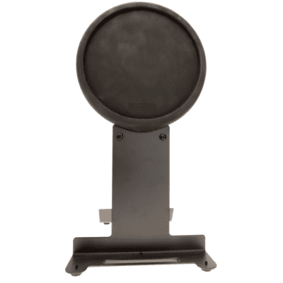 "Simmons S1000KIK9S Single Zone Electronic Kick Drum Pad - 9"""