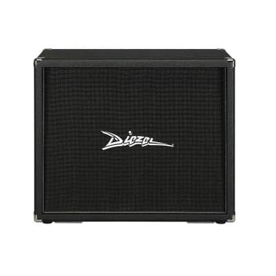 """Diezel 212-RV Rear-Loaded 120-Watt 2x12"""" Guitar Speaker Cabinet"""