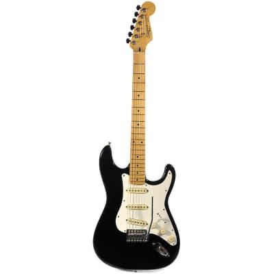 SquierII Standard Stratocaster (Made In Korea) 1988 - 1992