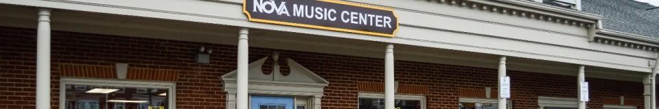 NOVA Music Center