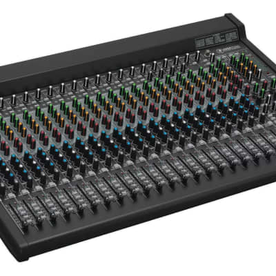 Mackie 2404VLZ4 24-channel 4-bus FX Mixer with USB (Open Box)