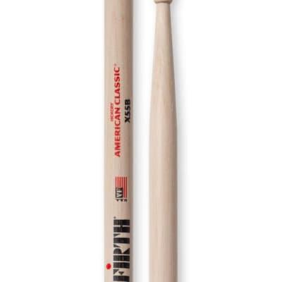 Vic Firth X55B American Classic Drumsticks