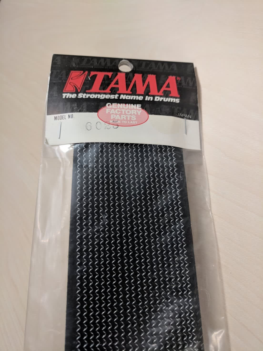 TAMA 6025 King Beat Snare Wires - Made in Japan! - Genuine   Reverb