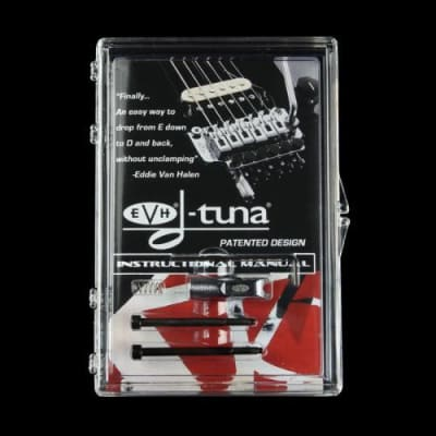 EVH D-Tuna Drop D Guitar Tuning System for sale
