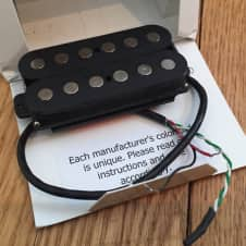 Tom Anderson HN3 Humbucker Pickup