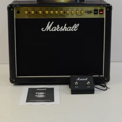 Limited Edition Marshall DSL40C w/Upgraded Celestion G12M | Reverb