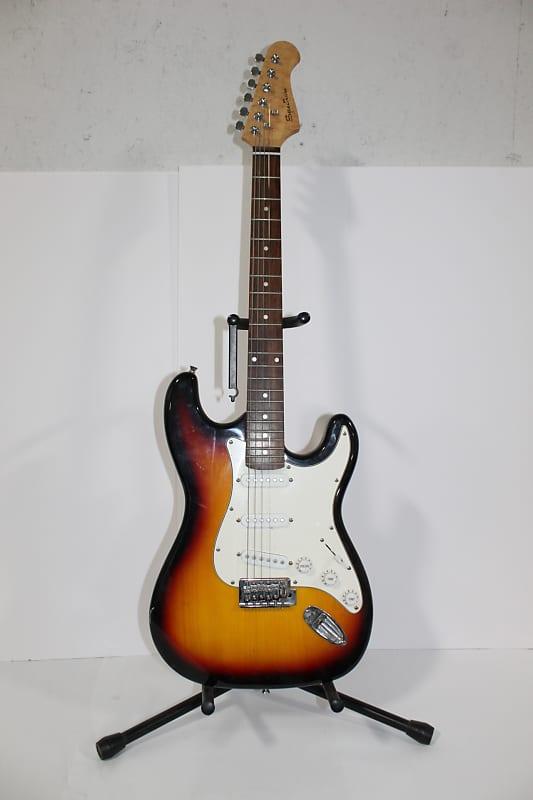 spectrum electric guitar reverb. Black Bedroom Furniture Sets. Home Design Ideas