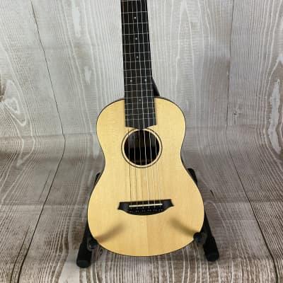 Cordoba Mini M Acoustic Travel Guitar- Natural