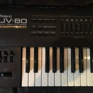 Roland  JV-80 Expanded edition available now!