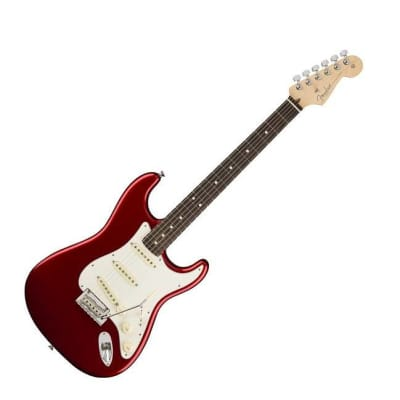 FENDER Fender American Pro Stratocaster RW Candy apple red for sale