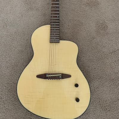 Michael Kelly S6 Rick Turner Flame Maple for sale