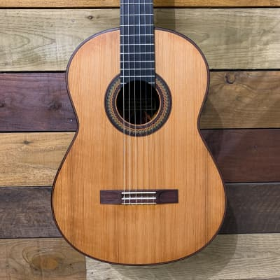 Nicholas Scott Custom Smallman Type Brazilian Rosewood for sale