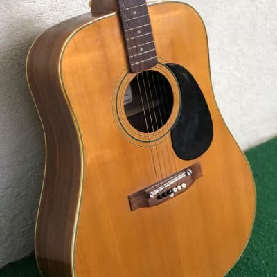 Vintage 1970's Sigma DR-7 for sale
